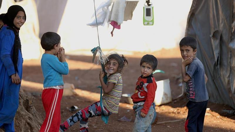 Suriyeli çocuklar AA.jpg