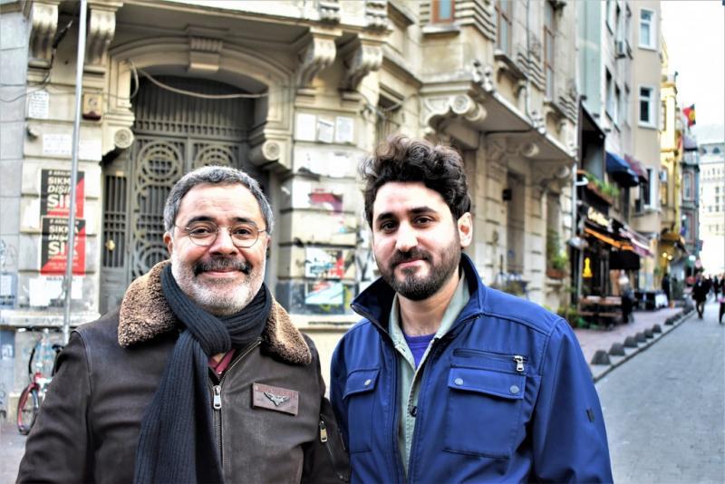 Ahmet Ümit2.JPG