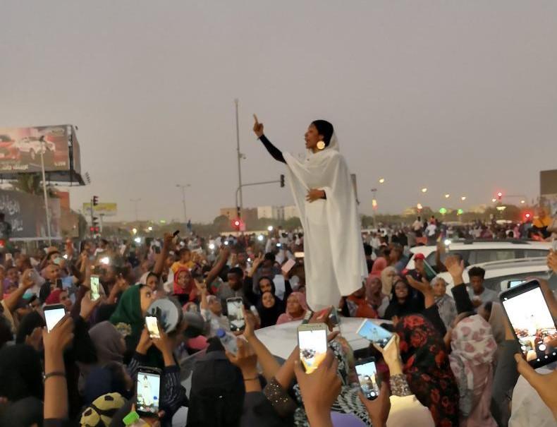 Sudan Alaa Salah AFP.jpeg