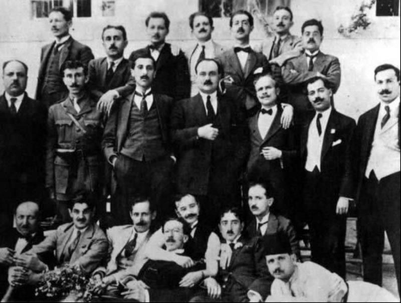 1913 Paris Arap Kongresi.png