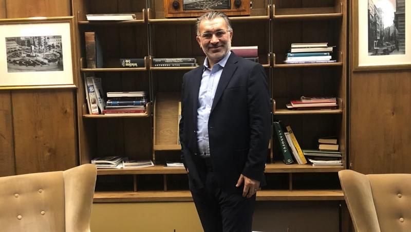 Prof. Dr. Selçuk Şirin. Independent Türkçe. jpg