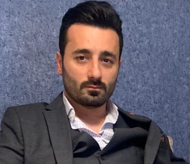 Mustafa Najmaddın Abbas