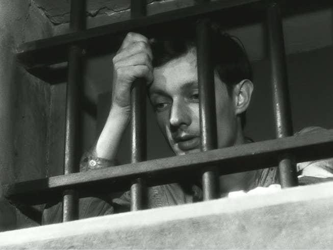 bir idam mahkumu kaçtı - Gaumont Film Company.jpg