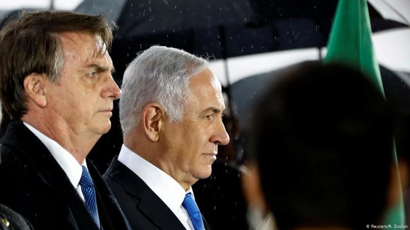 Jair Bolsonaro Netanyahu reuters.jpg