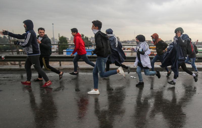 ırak gösteriler AFP 2.jpg