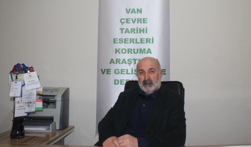 ÇEVDER Başkanı Ali Kalçık.jpg