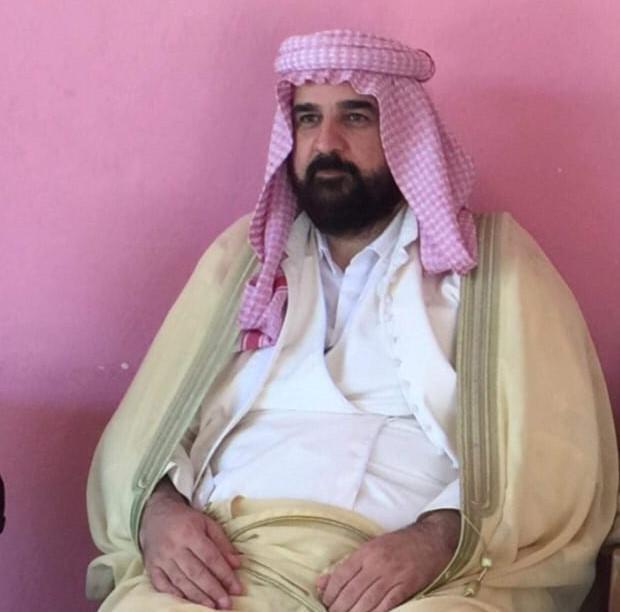 Qawal Behzad Süleyman