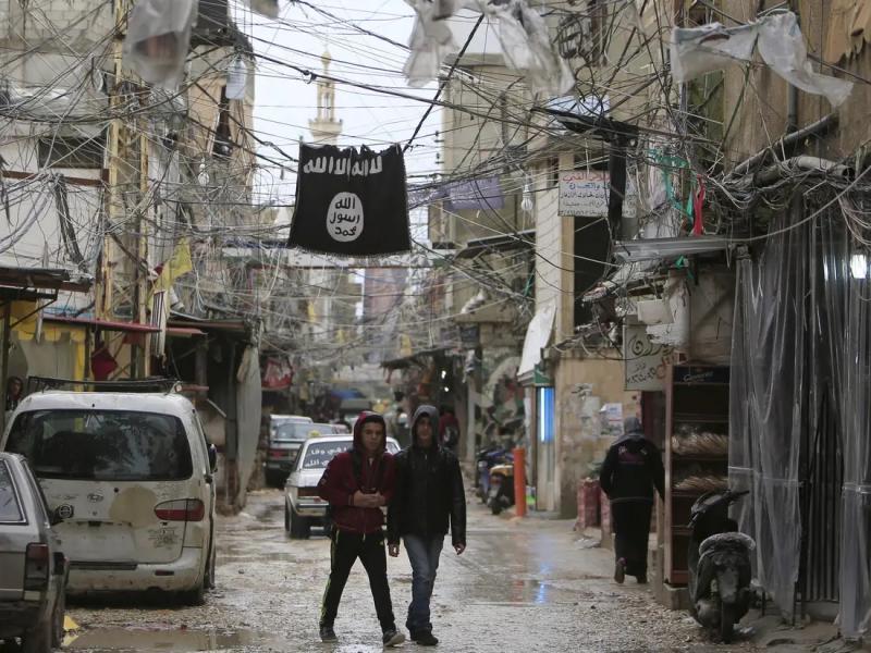 IŞİD'ın Irak'taki saldırıları sürüyor