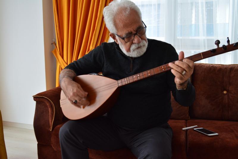 Kürt sanatçı Brader, lise yıllarında Kürtçe müzik yaptığı için 3 buçuk cezaevinde kaldı