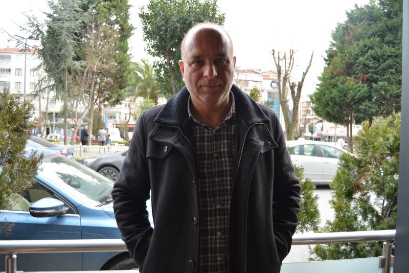 Esad Daş