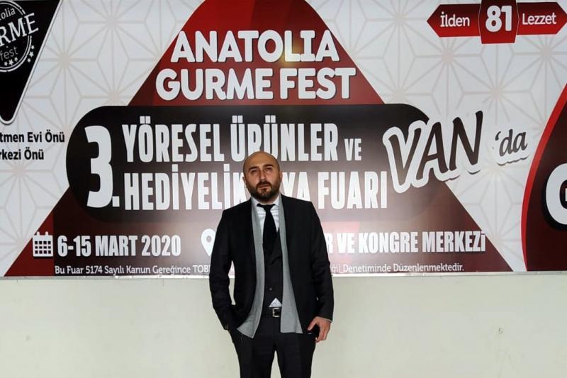 Anatolia Fuar A.Ş. Yönetim Kurulu Başkanı Özgür Can Çelik.jpg