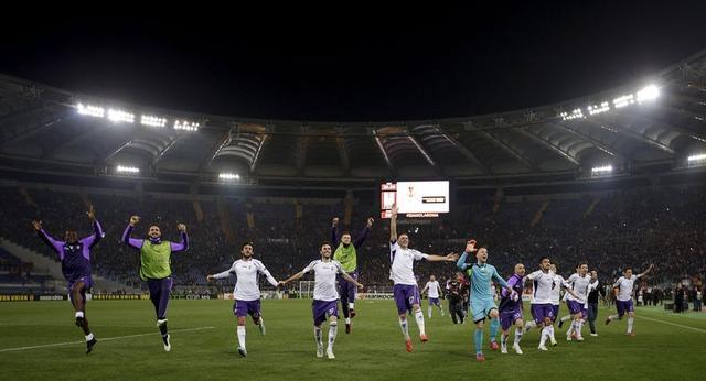 Roma Olimpiyat Stadı - Reuters.jpg