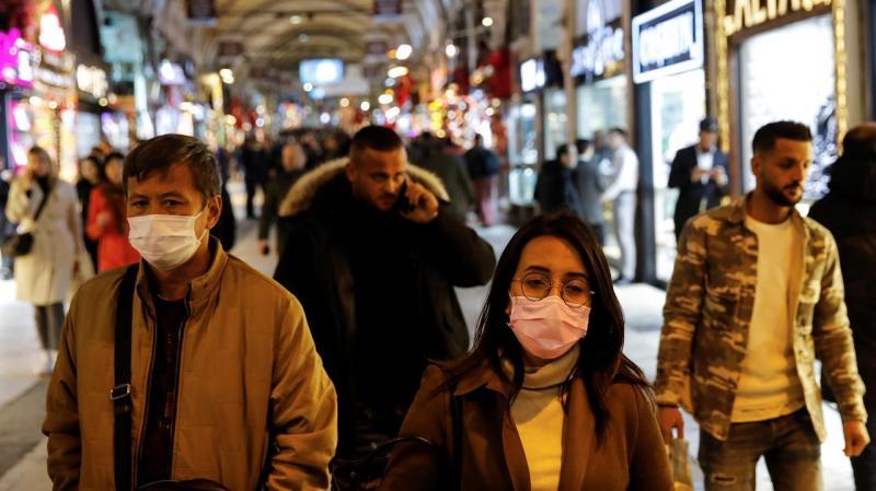 Coronavirus Turkey Reuters.jpg