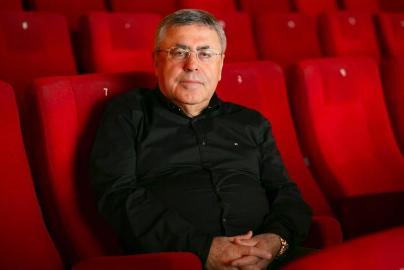 İrfan Demirkol SİSAY'ın eski başkanı sinema