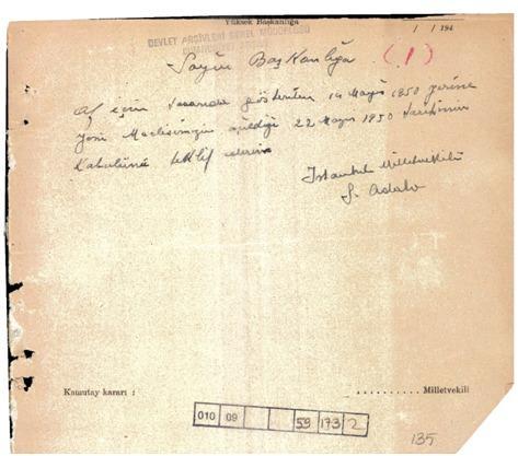 DP Grup Tutanakları, 11 Temmuz 1950..jpg