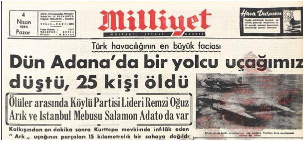 Milliyet, 4 Nisan 1954.jpg