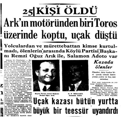 Yeni Ulus, 4 Nisan 1954.jpg