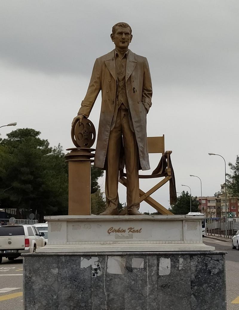 Mehmet Alkanat