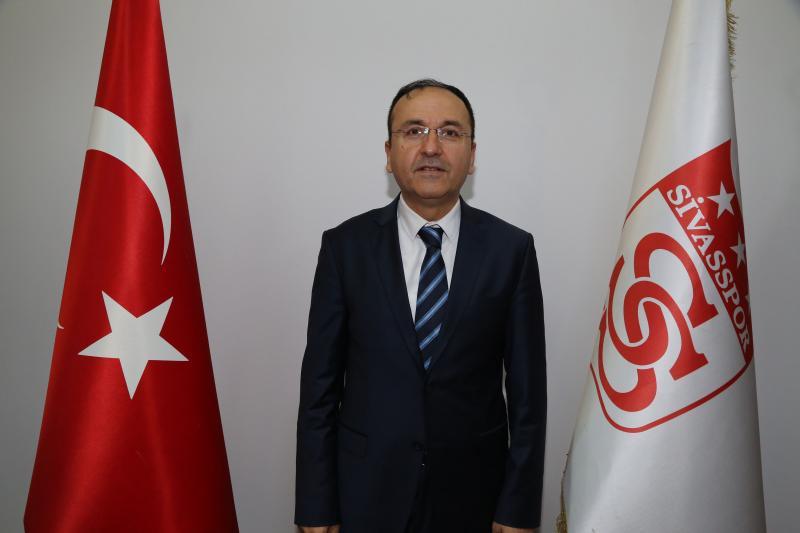 Sivasspor Kulübü Başkanvekili Erdal Sarılar.JPG