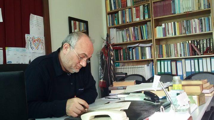 Prof. Dr. İsrafil Balcı Vikipedi.jpg