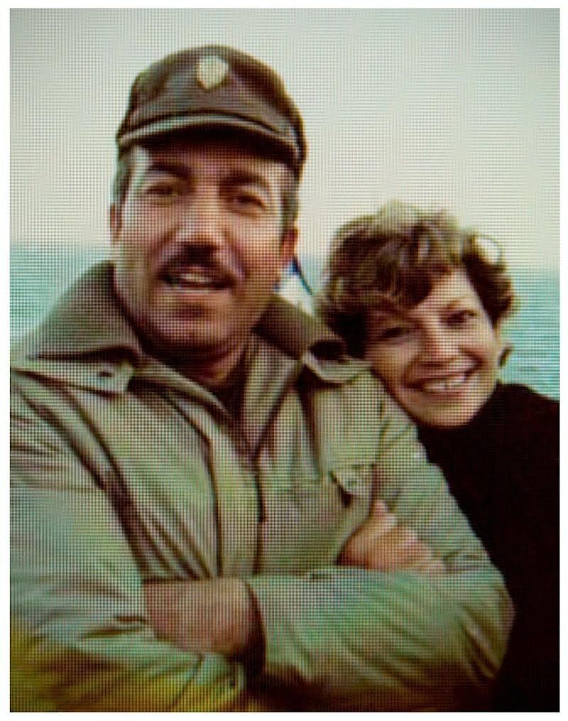 Ebu Cihad ve eşi İntisar-001.jpg