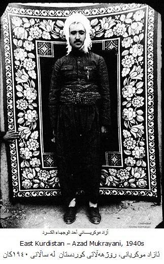 1940larda İran Kürtlerine ait bir  görüntü. Foto-Azad Mukriyanî.jpg