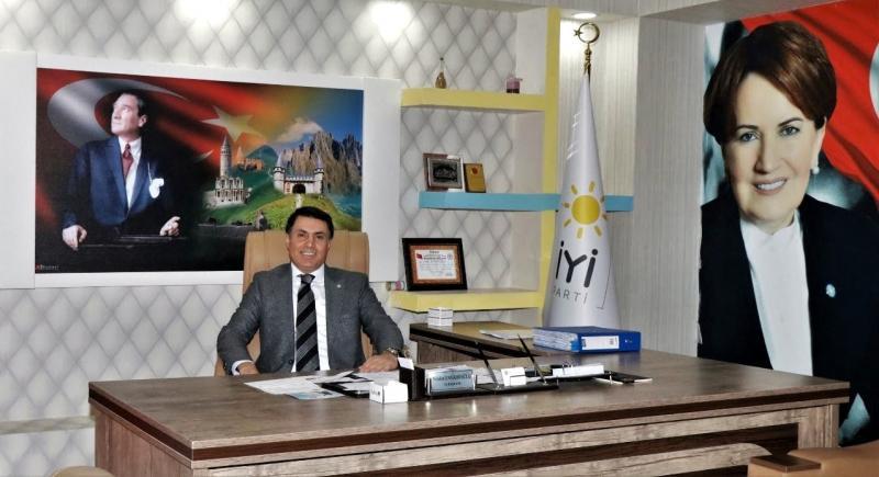 İYİ Parti Diyarbakır İl Başkanı Vejdin Ensarioğlu1.jpg