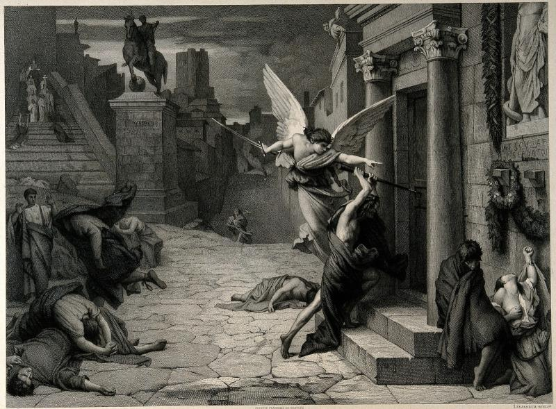 Antoninus salgını.jpg