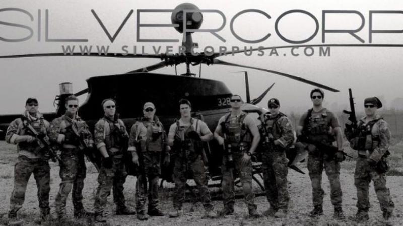 Güvenlik şirketi Silvercorp.jpg