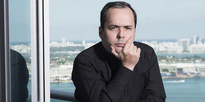 Guaido nun ABD danışmanı siyaset bilimci rendon . Darbenin başarısız olmasından sonra görevinden istifa etti. Güvenlik şirketi ile pazarlığı yapmıştı - J.J. Rendon.jpg