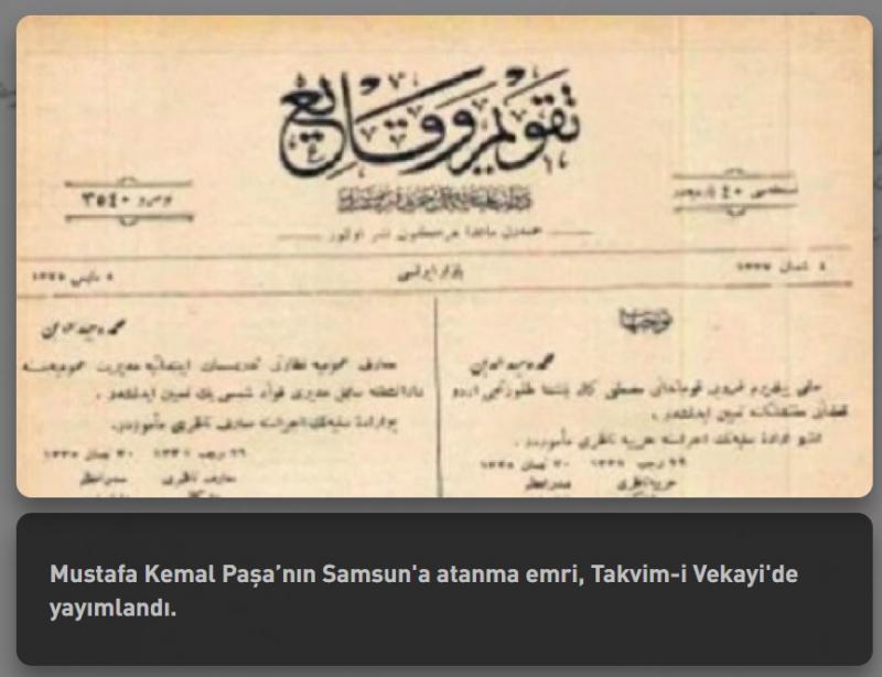 Mustafa Kemal Paşa'nın atanma emri www.Samsun2019.com_.tr_.jpg