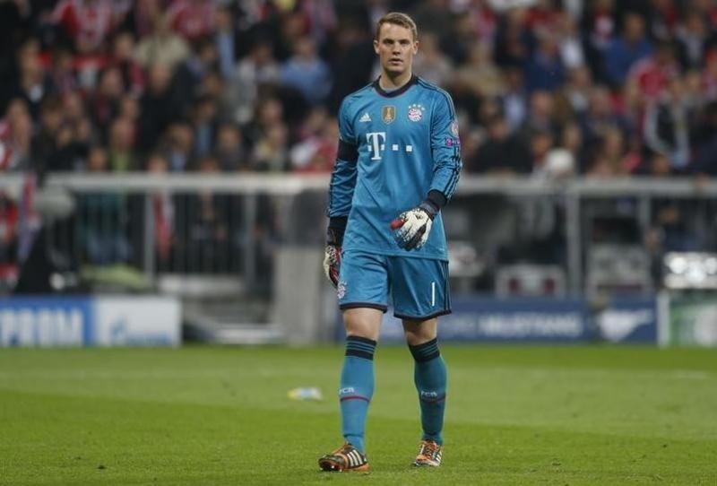 Manuel Neuer - Reuters1.jpg