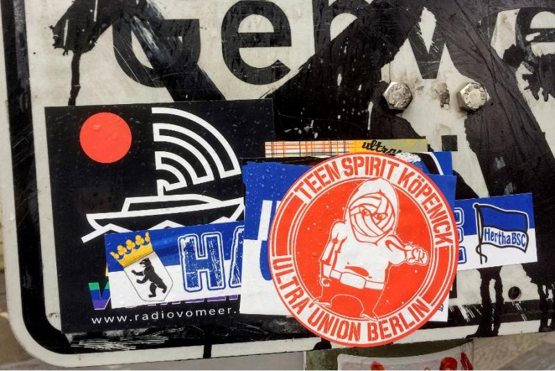Hertha Berlin-Union Berlin taraftarları - AP.jpg