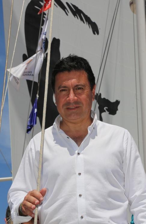Bodrum Belediye Başkanı Ahmet Aras 2.jpg