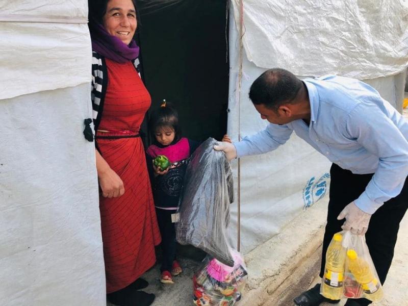 Springs of Hope Foundation Inc - Duhok Şarya Kampı-.jpg