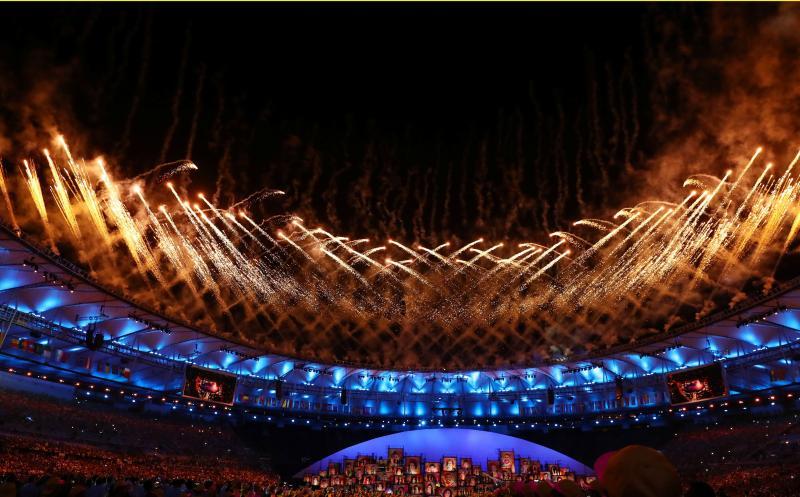 Maracana Stadı - Reuters.JPG
