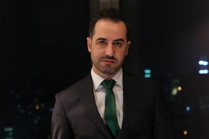Hussam M. Botani