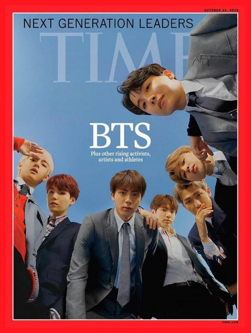 BTS, TIME'ın okuyucu anketinde En Etkili 100 Kişi listesinde üç kez birinci oldu (TIME).jpg