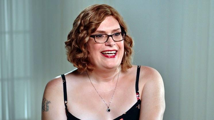 Lilly Wachowski in Disclosure.jpg