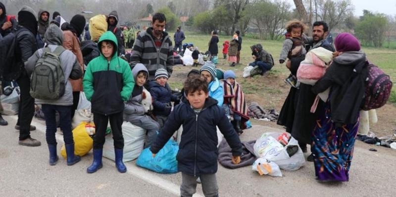 Yunanistan mülteciler AA.jpg