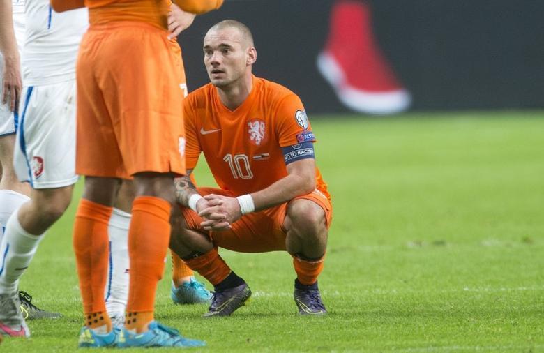 Wesley Sneijder - Reuters1.jpg