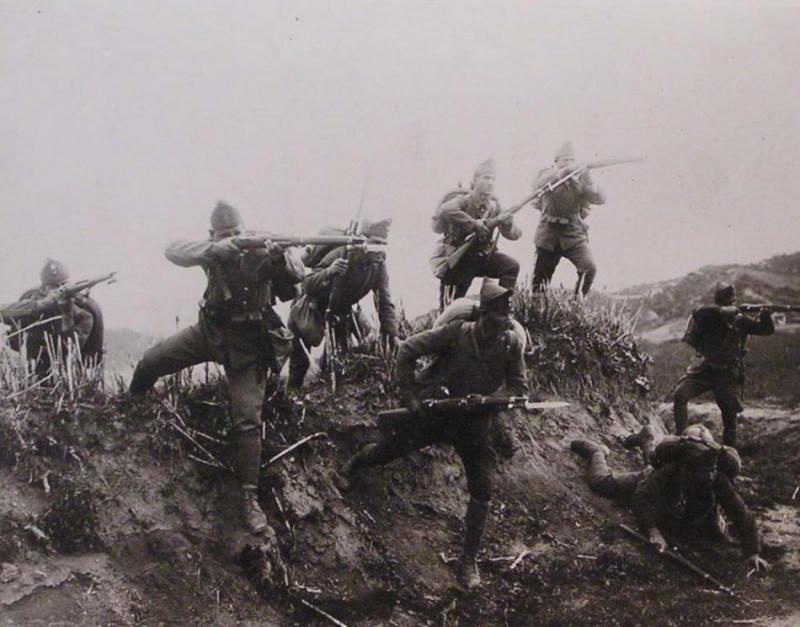 Kurtuluş Savaşı Batı Cephesi.jpg
