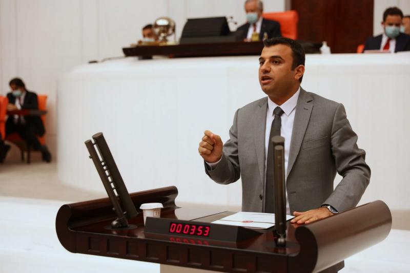 Ömer Öcalan