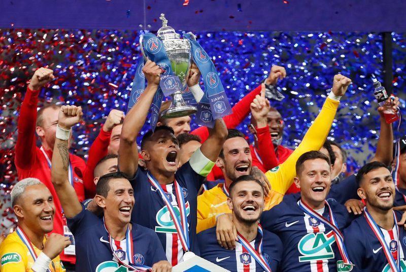 PSG Fransa Kupası 2020 - Reutersa.jpg