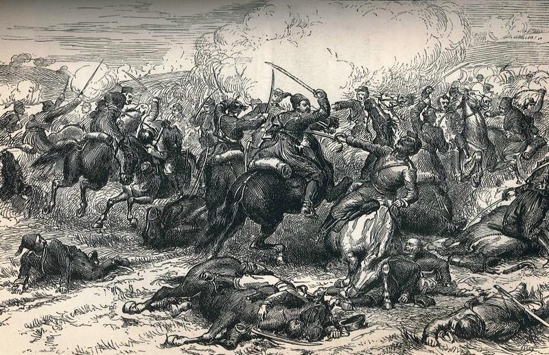 1877_78 Osmanlı Rus Savaşı Süleyman Paşanın Geri Çekilişi.jpg