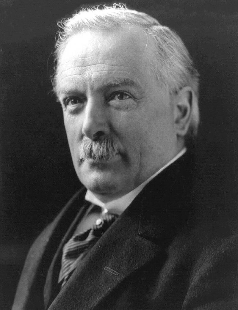 İngiliz Başbakanı David Lloyd George.jpg