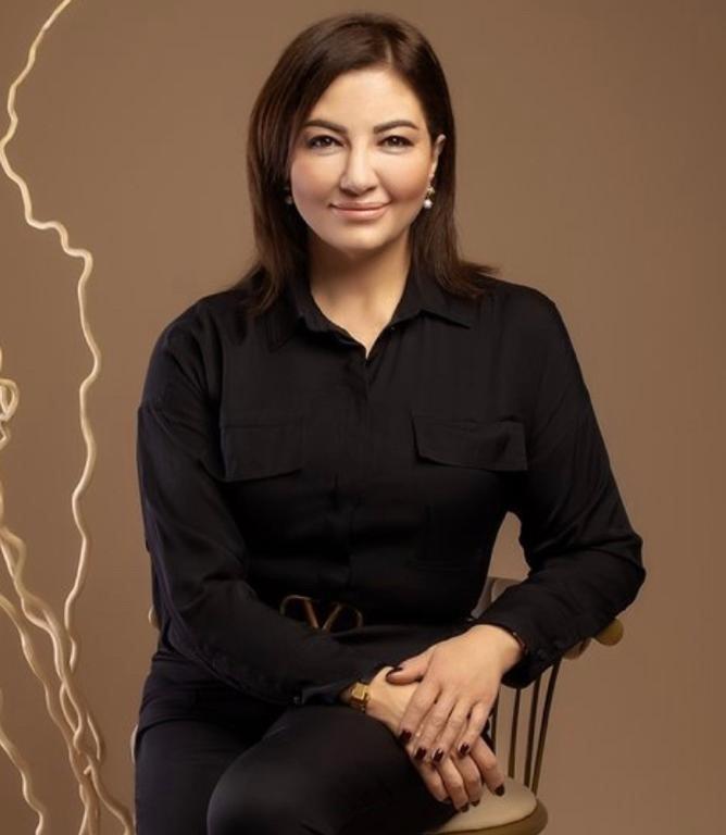 Narin Nadirova