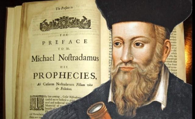 +Nostradamus