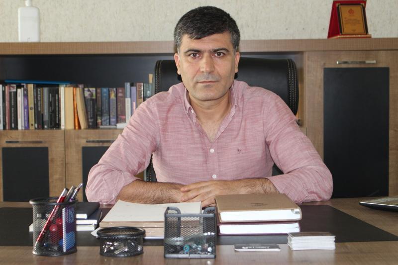 DÜSOİŞ Genel Başkan Yardımcısı Murat Kaçar.jpg