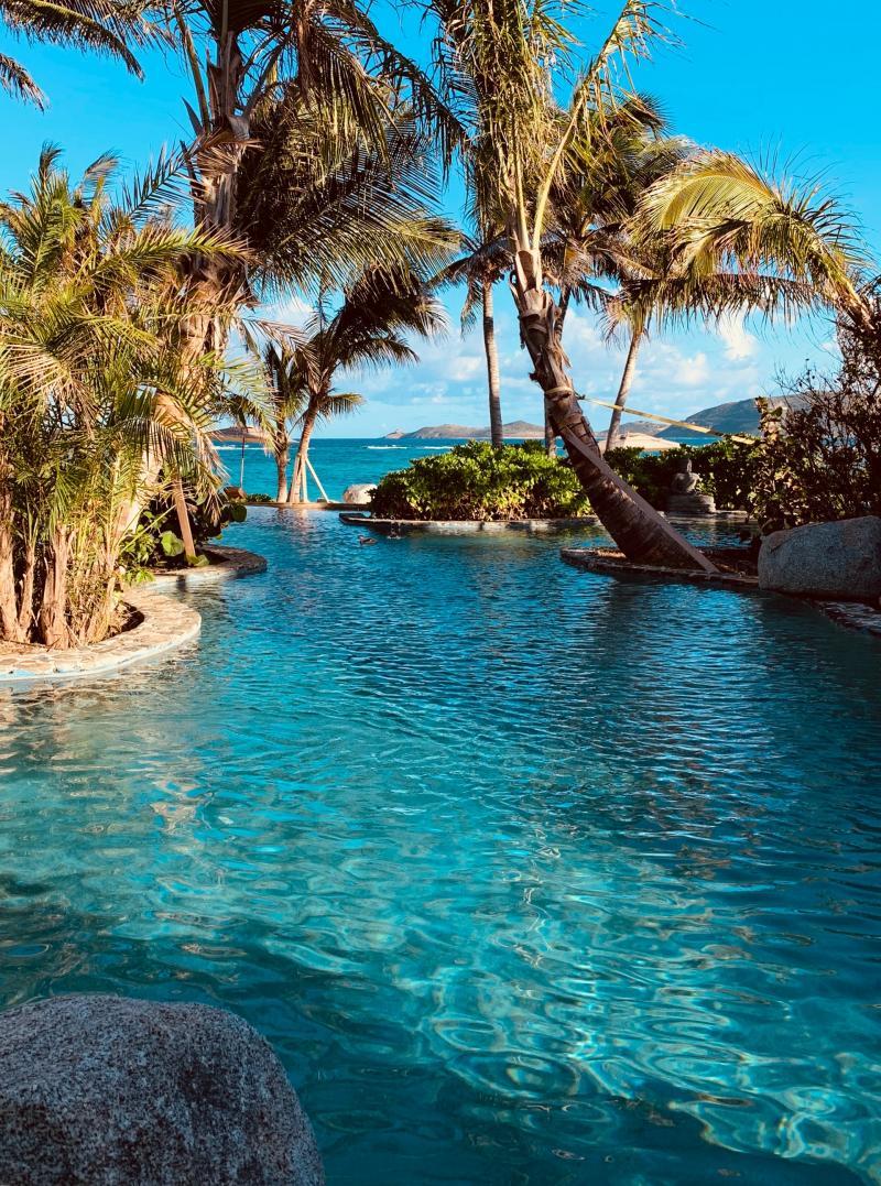 Virjin Adaları